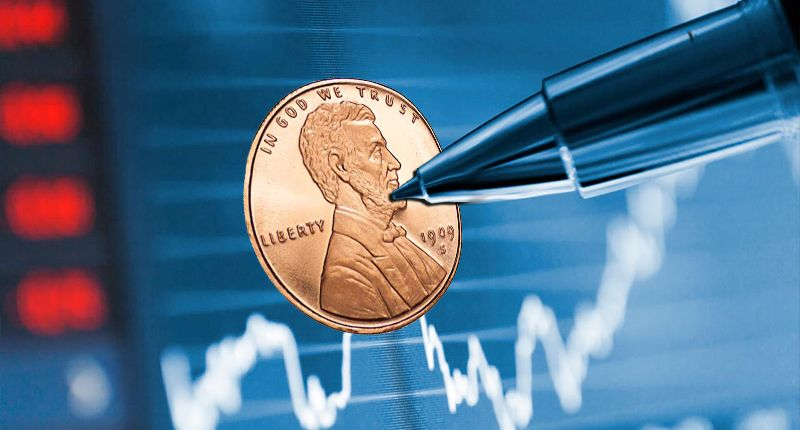 best penny stocks to invest in right now india