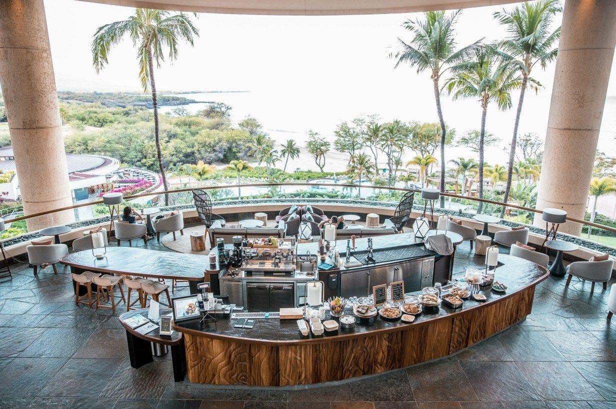 The Westin Hapuna Beach Resort Beach Resorts Big Island