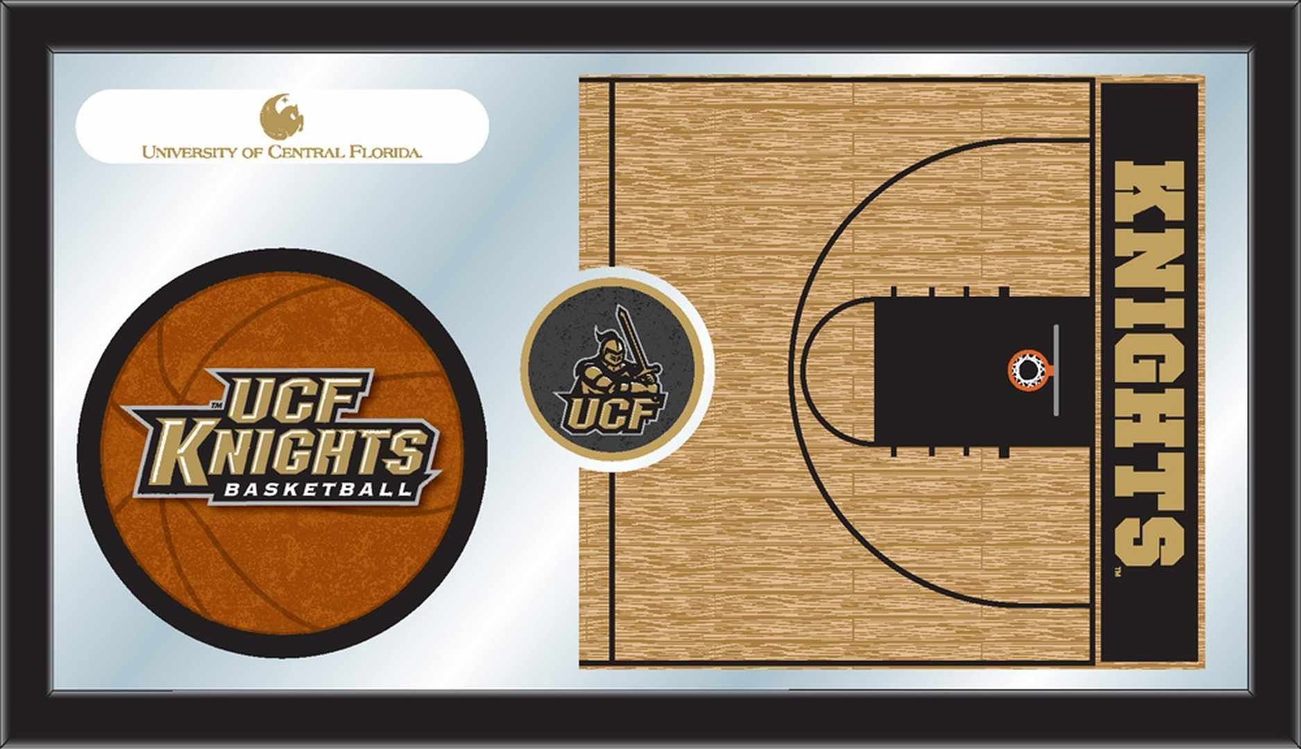 The UCF Knights Basketball Mirror University of Central