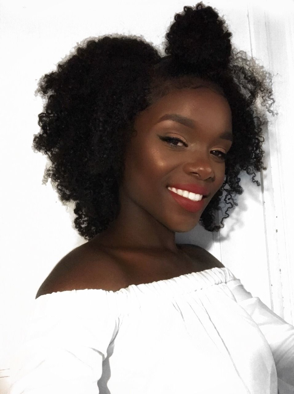 Rewind natural hairstyles pinterest natural black women and