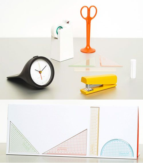 Office Supplies By Anything Design