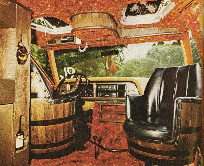 Custom Van Interior, Vans Custom, Chevy Vans, Vintage Caravans, Vintage Rv,  Vans Men, Gypsy Caravan, Jeep Truck, Pickup Trucks