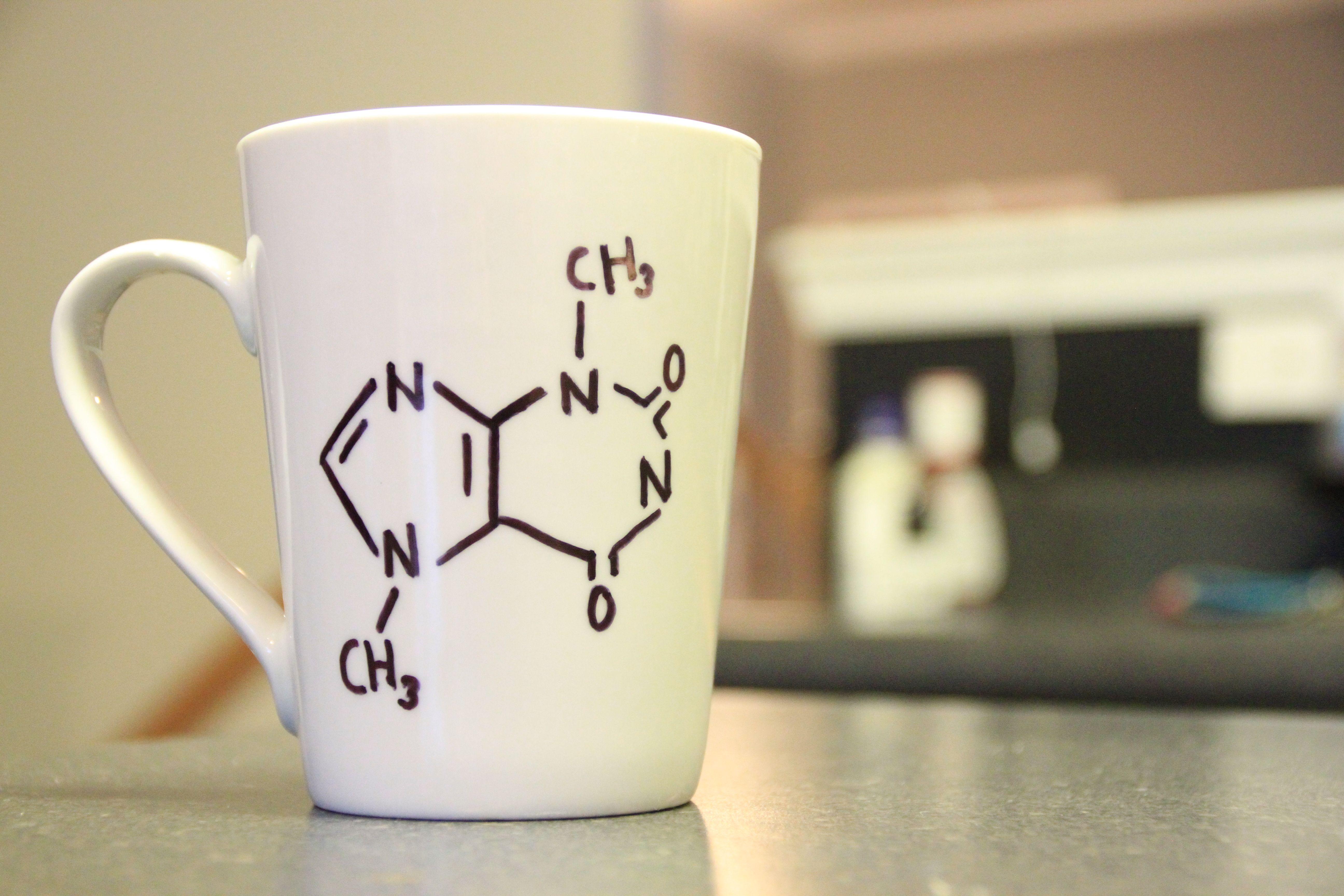Sharpie Mug Design On Pinterest Mug Designs Arrow