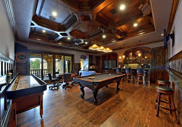 game rooms | game room furniture at amazing home decor ...