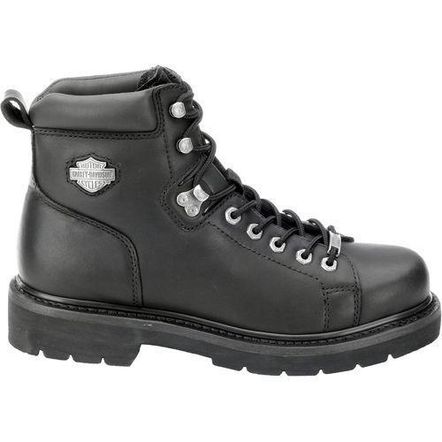 baca372c03bd Harley-Davidson Men s Barton Boots (Black