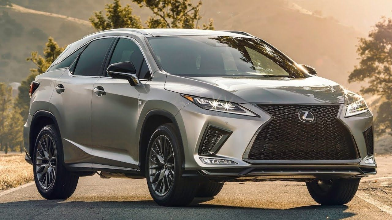 Getting Closer To The Year 2021 The Lexus Rx 350 Apparently Will Carry Put Different Update That Looks Like A Redesign As We Lexus Rx 350 Lexus Suv New Lexus