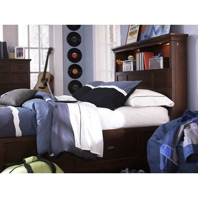 Darby Home Co Diana Platform Customizable Bedroom Set | Products