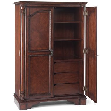 Renaissance Group Bedroom Furniture   Jcpenney