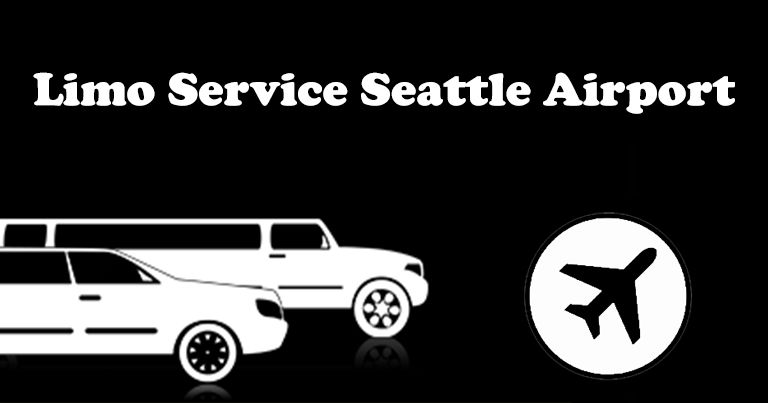 With Limo Service Seattle Airport You Can Hire And Customize From