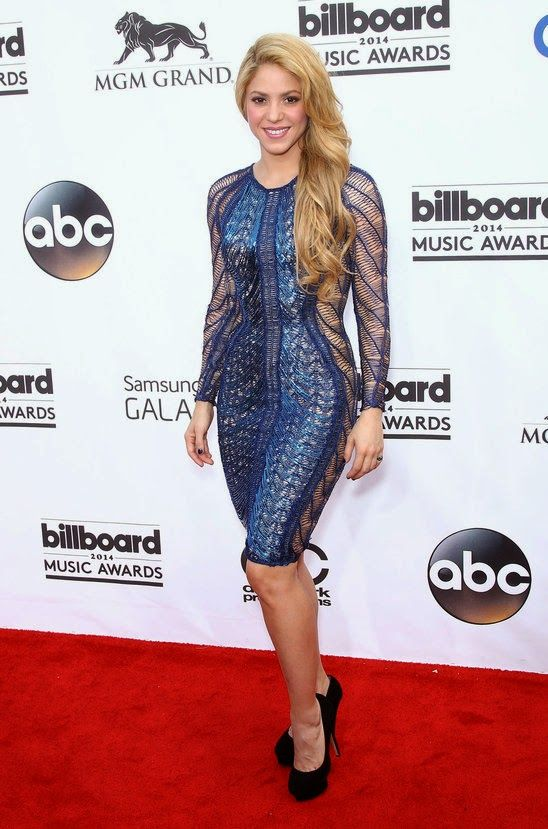 GOSSIP OVER THE WORLD: Celebrity fashion ..... at the Billboard Music Awa...