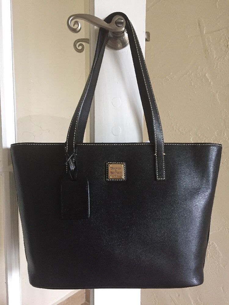 Dooney /& Bourke Charleston Handbag Purse Bag Shopper Tote New