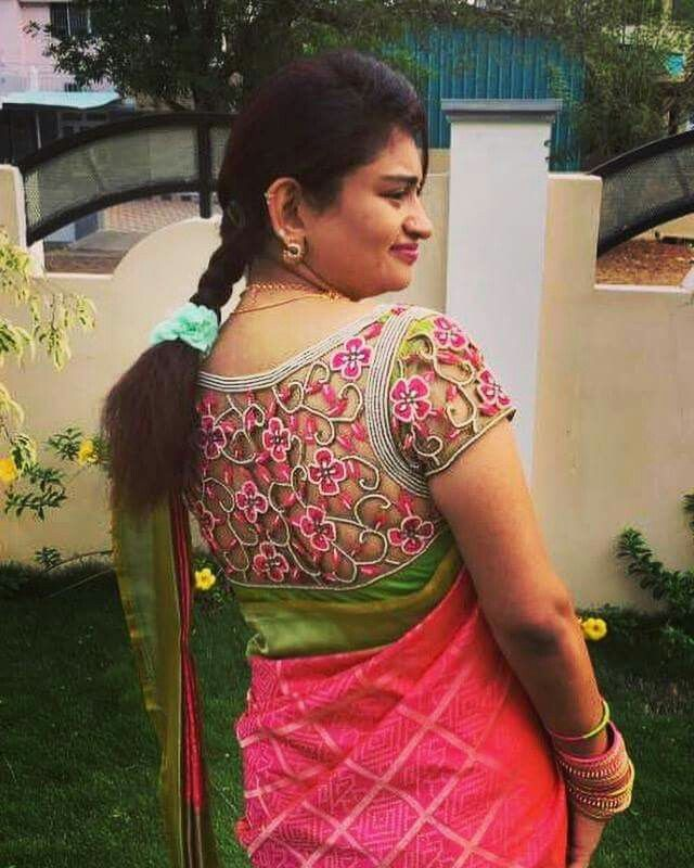 6a839bf5be01d Modern blouse designs best saree styles cut also attractive blouses design  for pattu discover more about