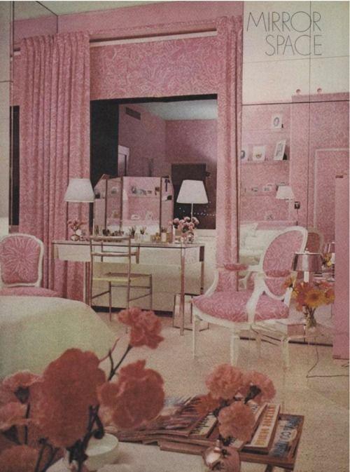 70s Interior Design Tumblr Groovy Interiors Modern Style