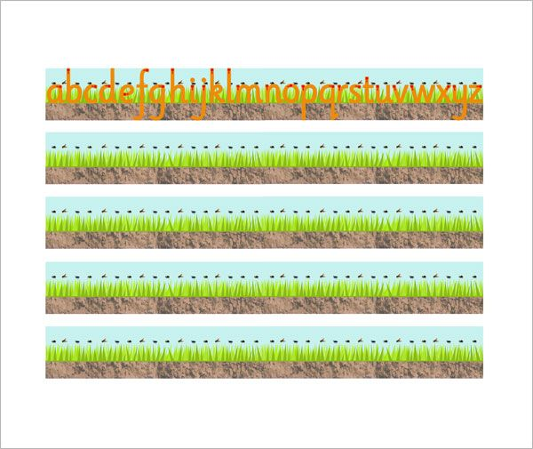 lowercase letter formation 3letter formation sheet ideal for practicing lowercase letters