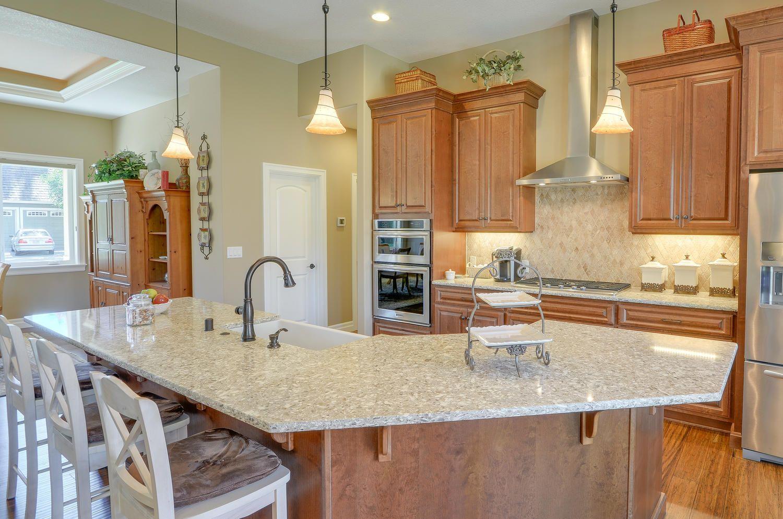 Mascord Design Renville » Quail Homes Home, Custom