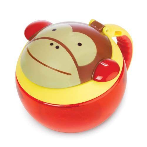 SnackCup: Monkey $9.50