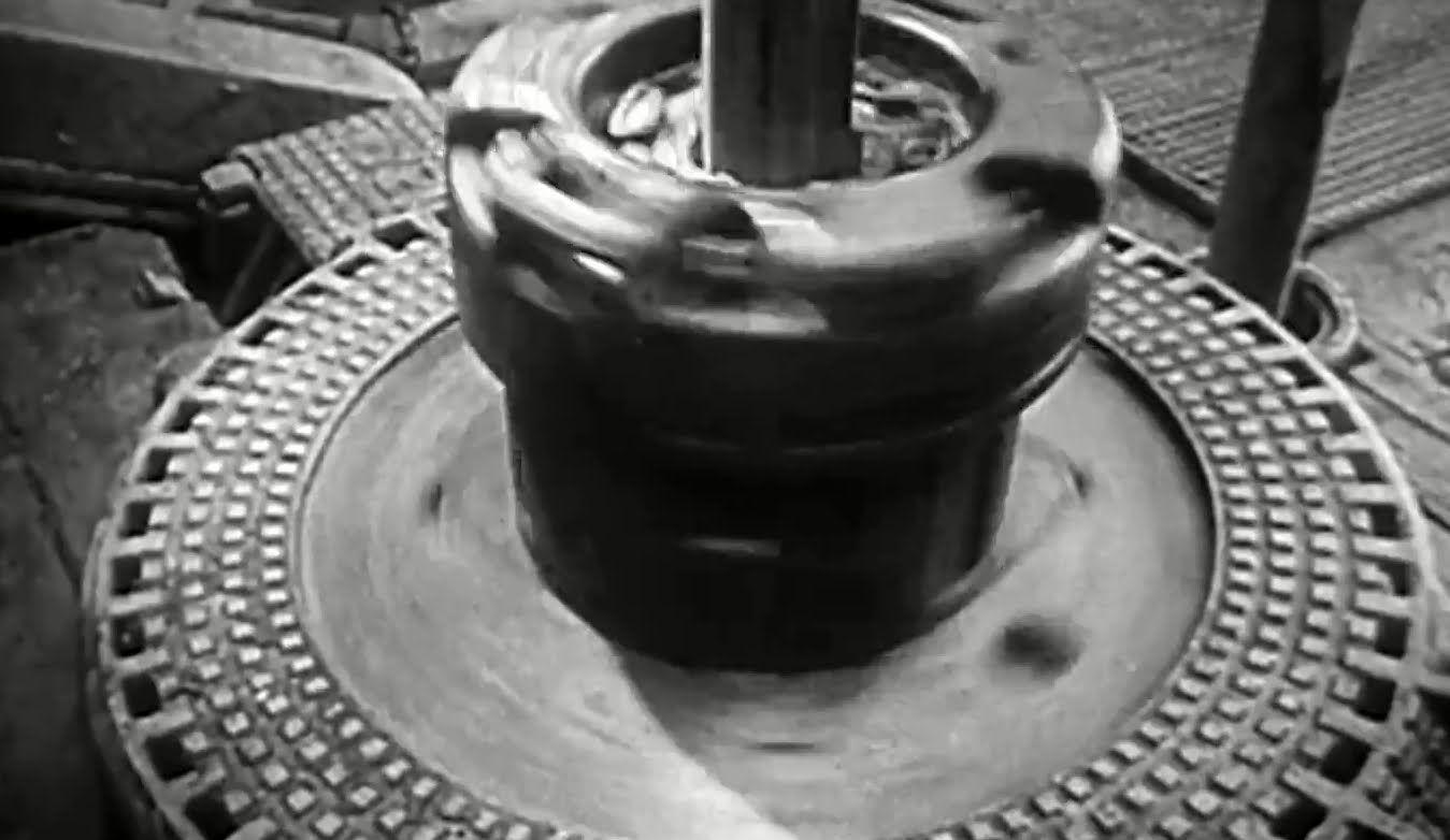 Oil Fields: American Frontier 1953 American Petroleum Institute; Williston Basin, North Dakota https://www.youtube.com/watch?v=5o4cCCZn2yU #Williston #oil