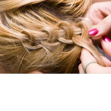 swirl braid - so cool