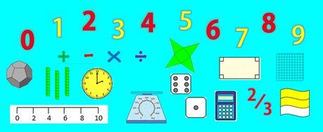 Math Worksheets Printable From The Math Salamanders Teaching Math Math Worksheets Free Math Worksheets
