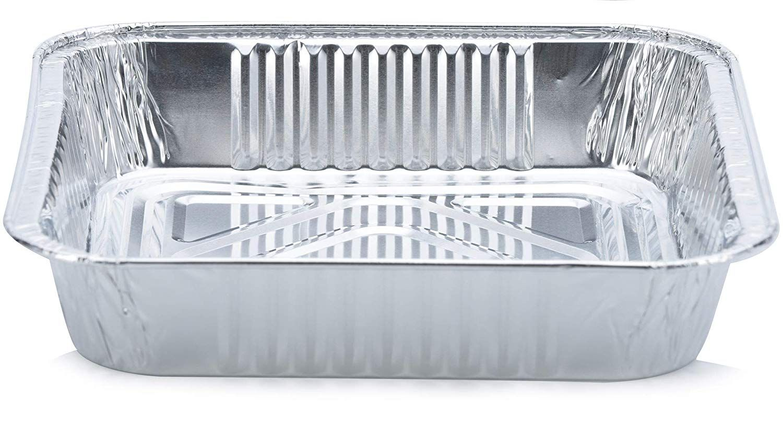 Dobi 8 X 8 Square Baking Pans 30 Pack Standard Size