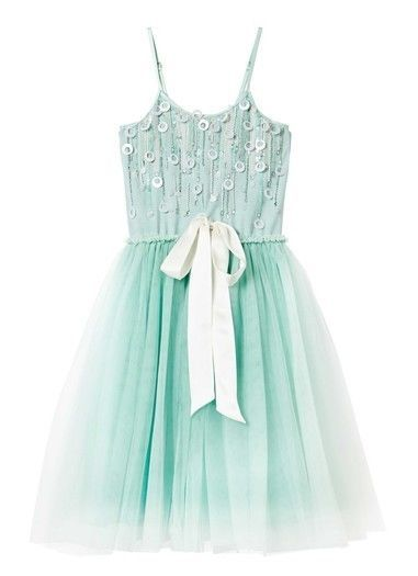 FOREVER YOUNG TUTU - TURQUOISE