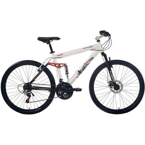 26 Genesis V2100 Mountain Bike Walmart Com Mens Mountain Bike