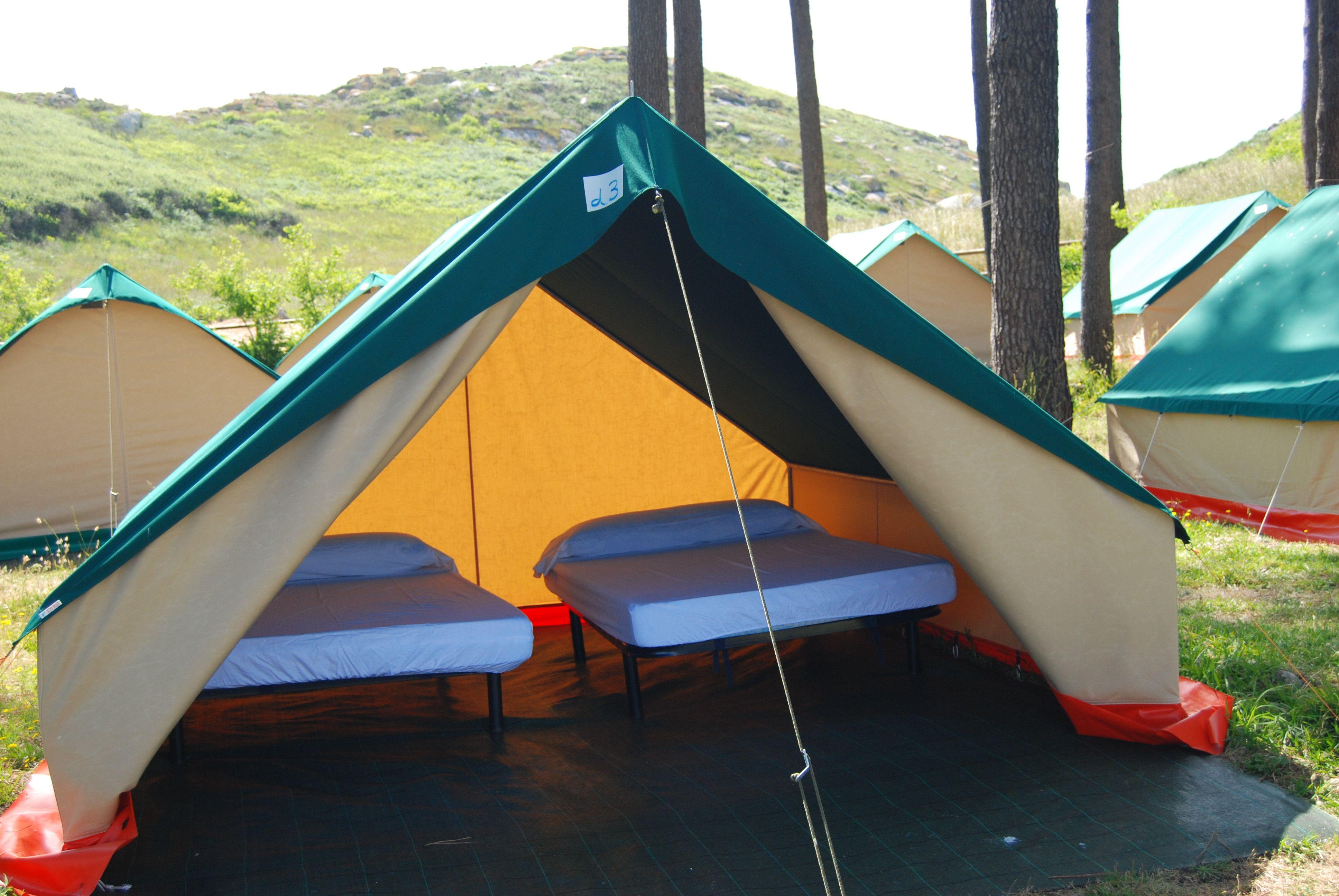 Combinar Azul Electrico Tienda Cocina Camping Lo Mejor De Camping