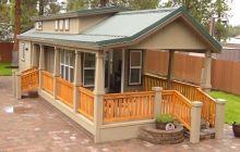 Park Model For Rent Or Sale Crown Villa RV Resort Bend