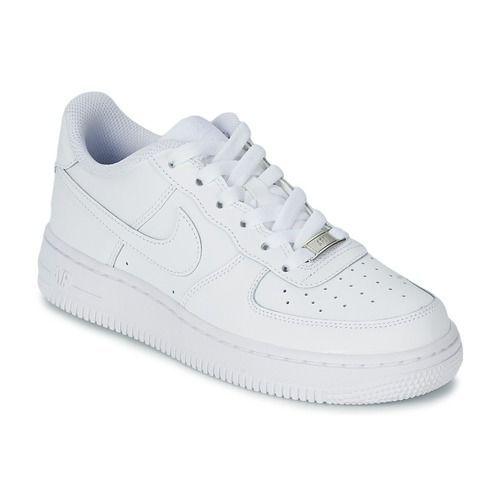 Nike Chaussures Enfants | Nike air force blanche, Nike pour enfant ...