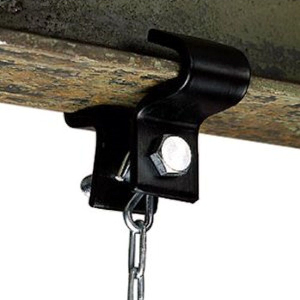Steel I-Beam Heavybag Hanger Adjustable Heavy Duty Punching Bag Mount
