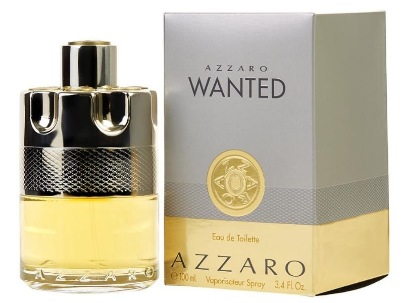 Sexiest Best Mens Cologne According To Women Azzaro Wanted