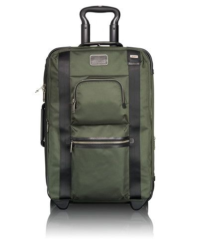 Tumi McConnell International Carry-On