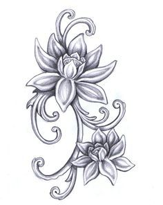 Lotus flower drawings for tattoos violas lotus flower by mary lotus flower drawings for tattoos violas lotus flower by mary cosplay on deviantart mightylinksfo