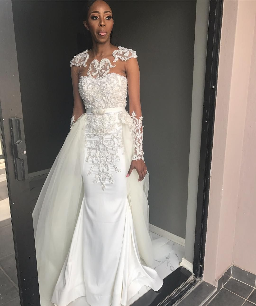 Love At First Sight Orapeleng Modutle S Dresses Will Blow Your Mind Wedding Digest Naija Corset Mermaid Wedding Dress Dresses Cheap Wedding Dress,Macy Dresses For Weddings