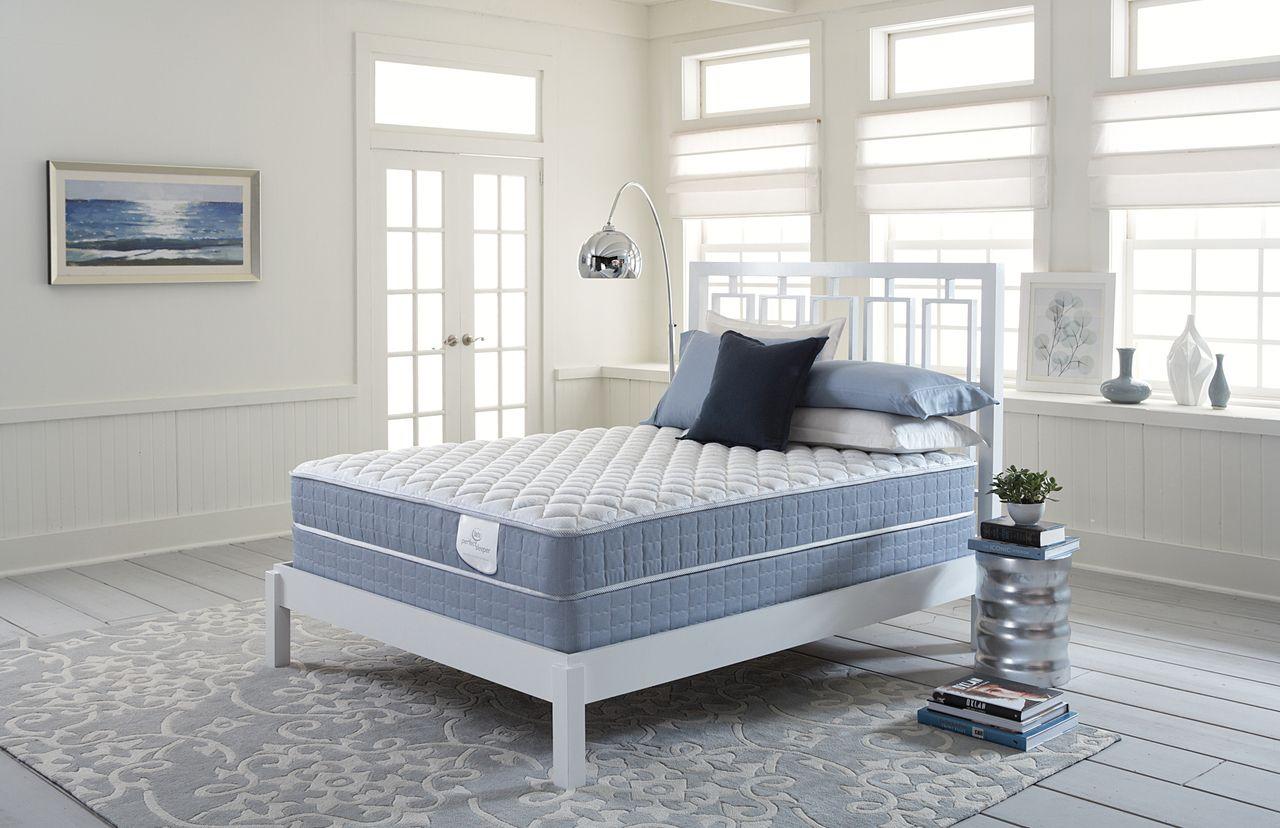 Serta perfect sleeper brougham firm