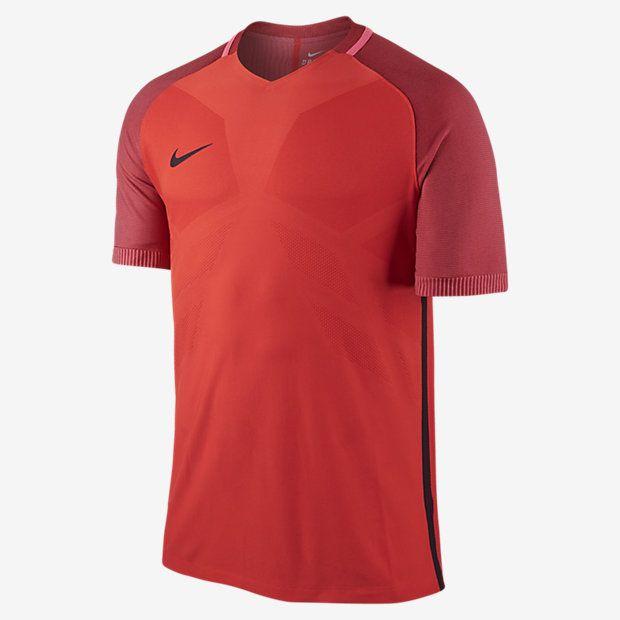 42b5c379b2 Nike Strike Aeroswift Men s Short Sleeve Soccer Top