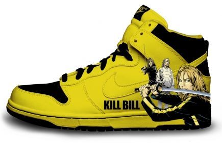 the latest 7e7a2 2cce6 Kill bill shoe, on my wish list!