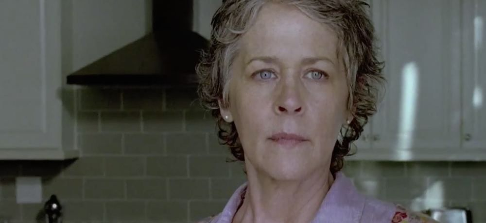 The Walking Dead Carol Season 1