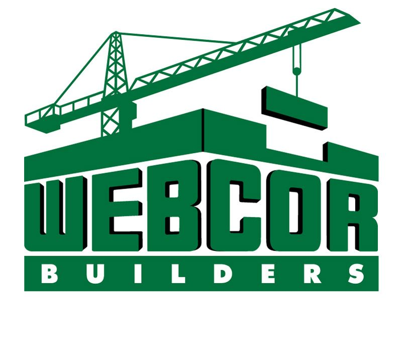 Webcor Builders (Commercial construction contractor) construction - fresh blueprint entertainment logo