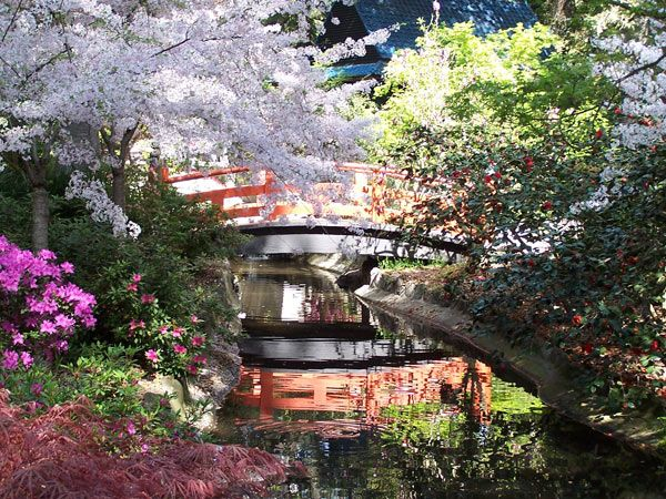Descanso Gardens La Canada Flintridge Ca Now