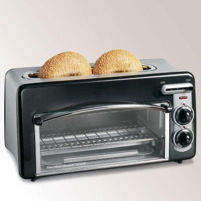 Toaster With Toaster Oven Mini Oven Countertop Oven Convection