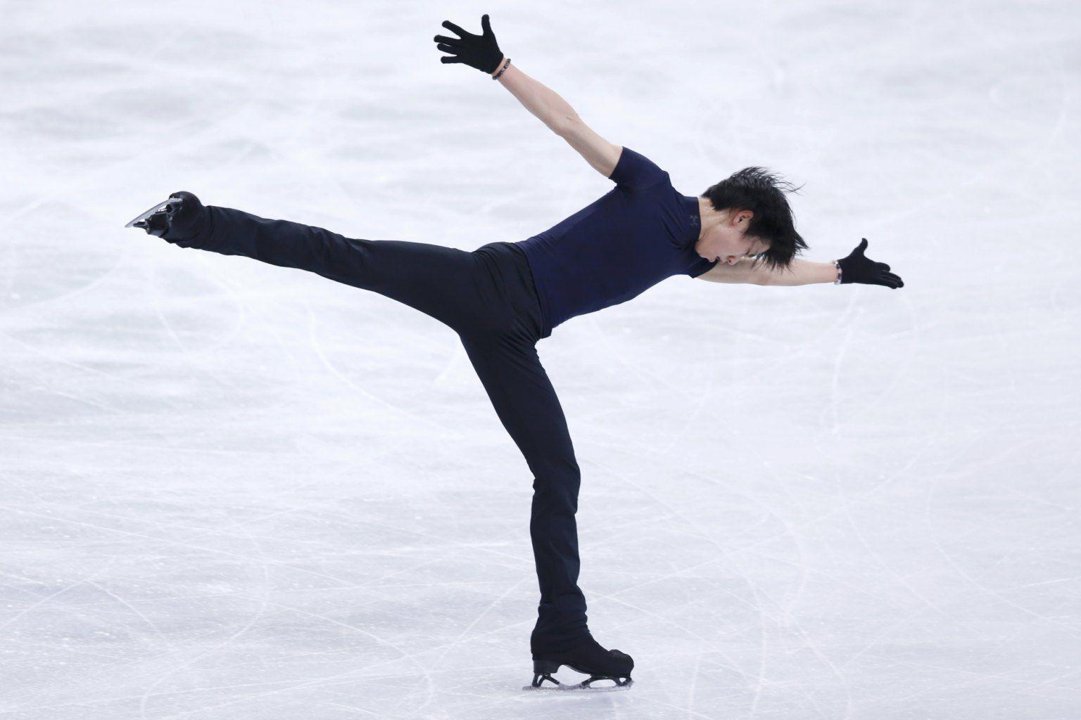 Yahoo Hd Yuzuru Hanyu Figure Skating Hanyu Hanyu Yuzuru