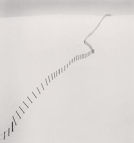 Les paysages minimalistes de michael kenna neige fils for Immagini minimaliste