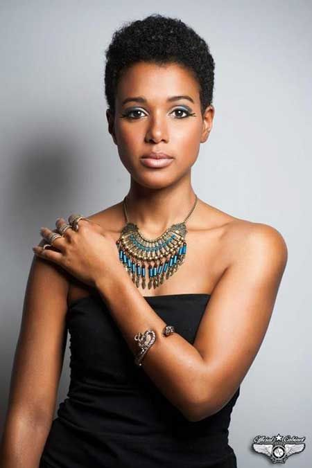 Fabulous 1000 Images About Short Styles On Pinterest Black Women Pin It Short Hairstyles Gunalazisus