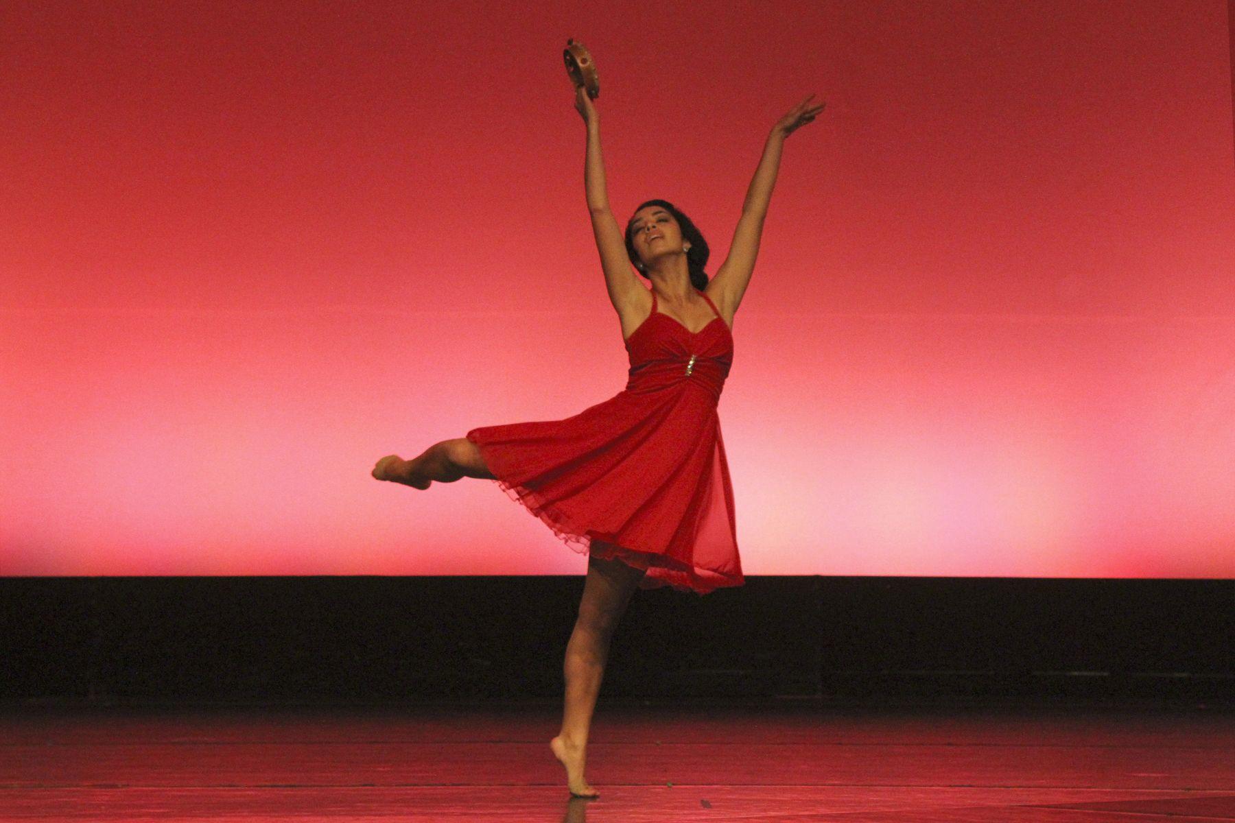 Contemporary Dance Jumps Wallpaper | desktop | Pinterest ...