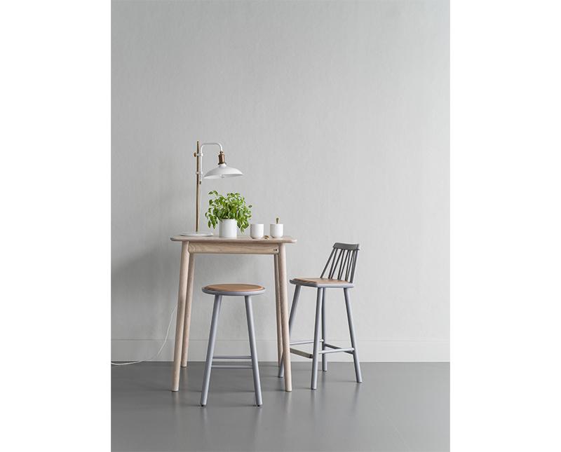 ZigZag stol | HansK | Handla hos Tibergs Möbler i 2020