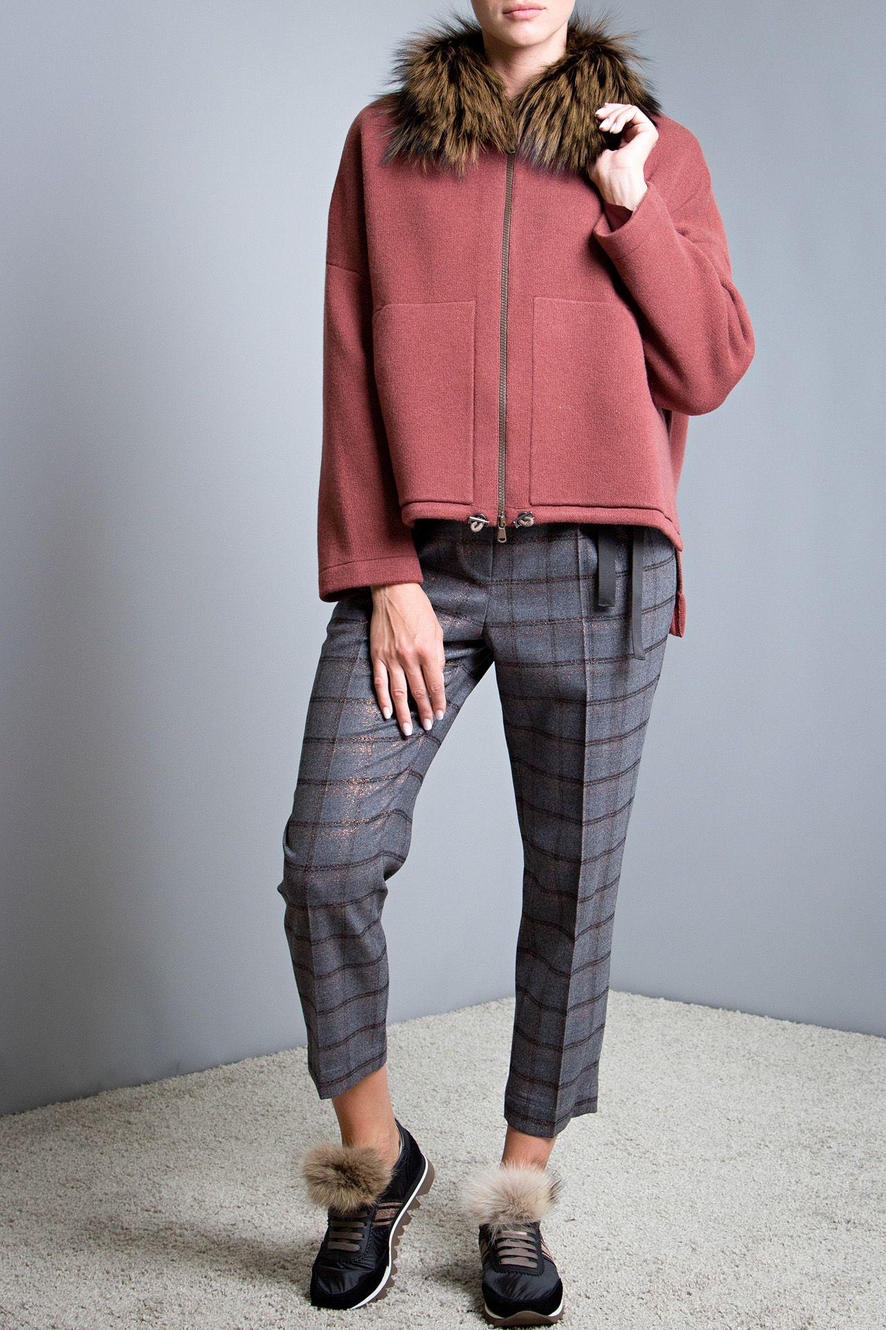 54223dedce2 Коллекции Brunello Cucinelli. Интернет-магазин брендовой одежды с ...