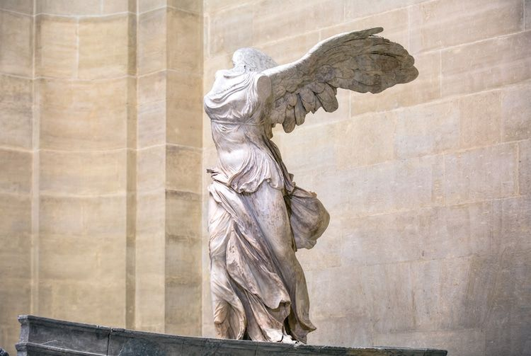 18 Of The Most Famous Sculptures You Need To Know Michelangelo Sculpture Famous Sculptures Sculpture