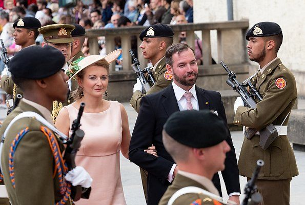 June 23, Luxembourg 2018 National Day Celebrations