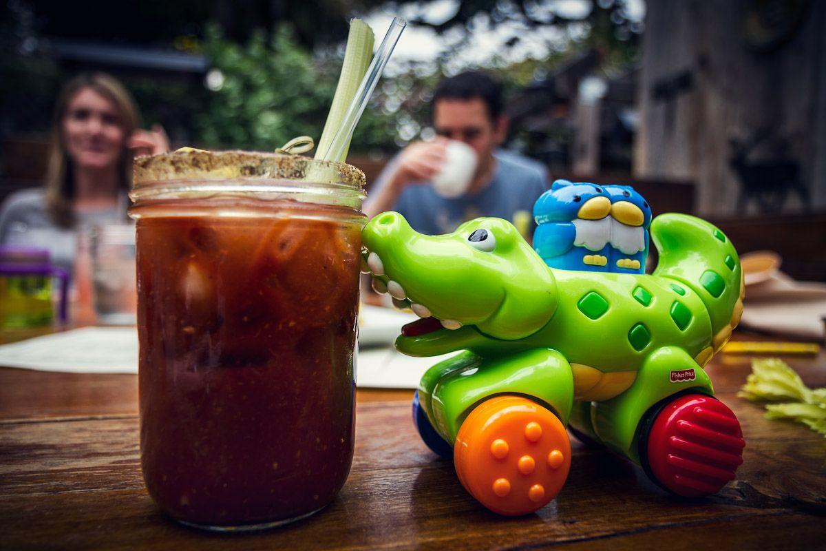 Adult Beverages - San Francisco, CA